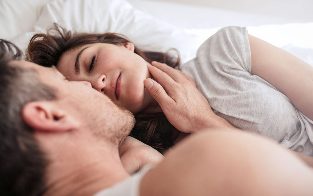 Sex tips to make you a better lover