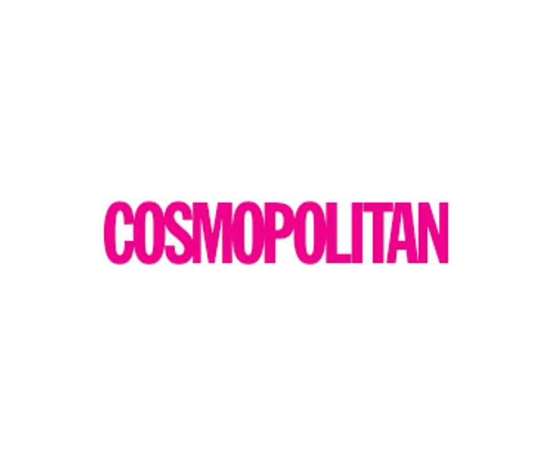 interview with cosmopolitan