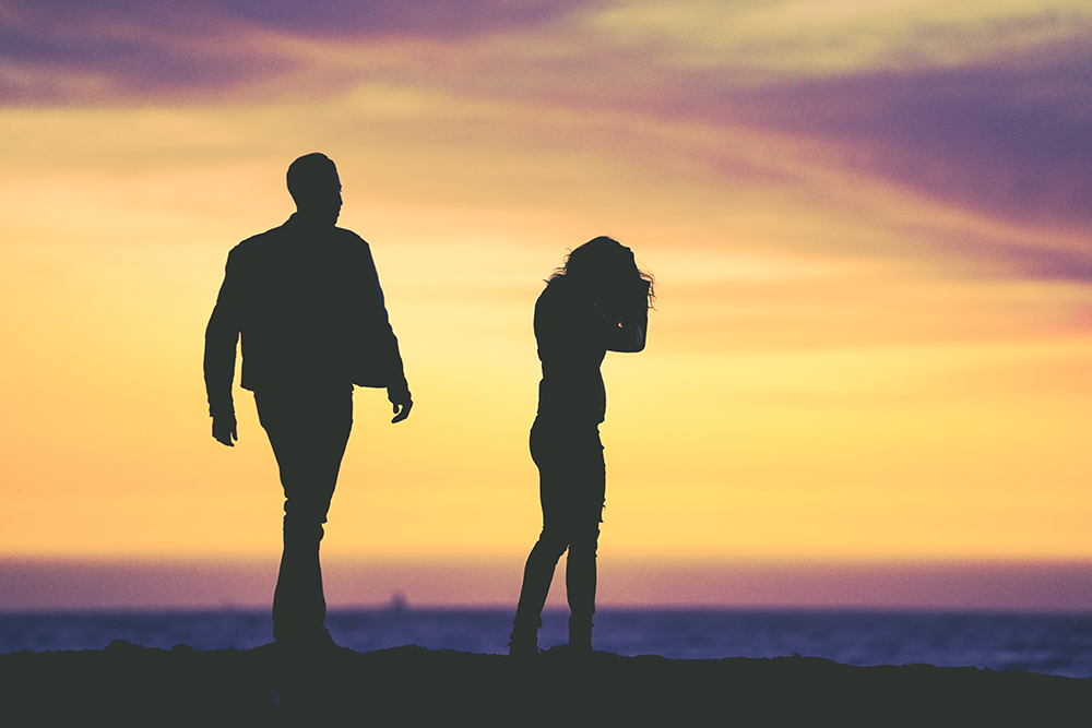divorce counselling and breakup counselling in HK