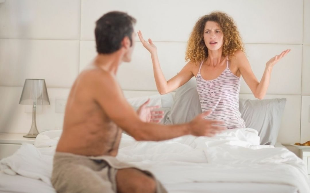 What to do if your partner is emotionally unavailable
