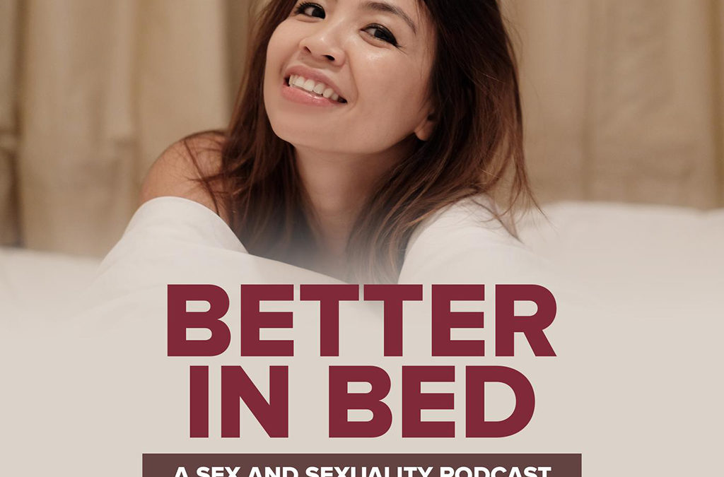 Secrets of the Bedroom Live Show Part 1 – Better In Bed