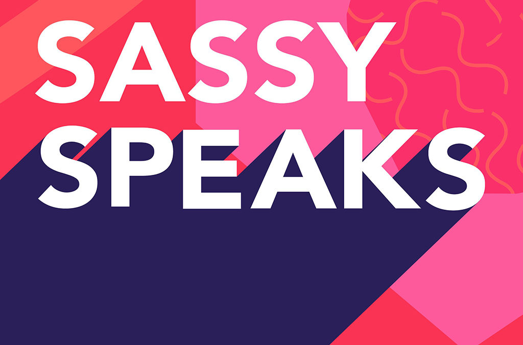 Let's Talk About Sex Baby! – Sassy Speaks