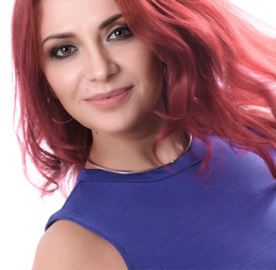 Valentina Tudose - Hong Kong Romance and Intimacy Coach