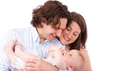 Sex and parenthood – why your relationship changes after kids